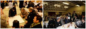 浄土双六大会と新年の集い