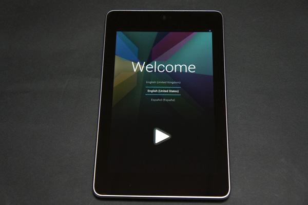 Nexus7 33