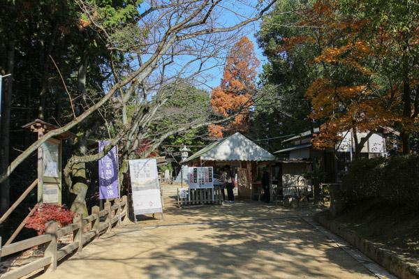 入山ゲート